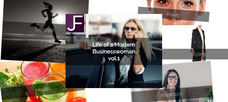 Claim my free ebook - for the modern businesswoman