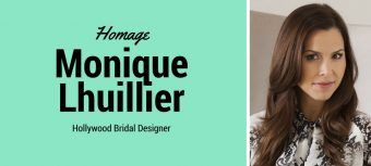Homage Monique Lhuillier