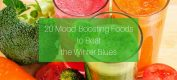 20 Mood-Boosting Foods to Beat the Winter Blues