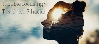 Trouble focusing? Try these 7 hacks - for the modern businesswoman