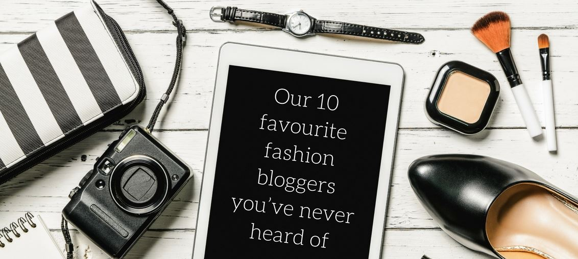 Our 10 favourite fashion bloggers you've never heard of - for the businesswoman in fashion