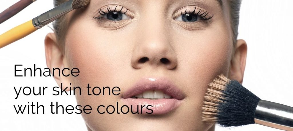 Enhance your skin tone with these colours - For the modern businesswoman
